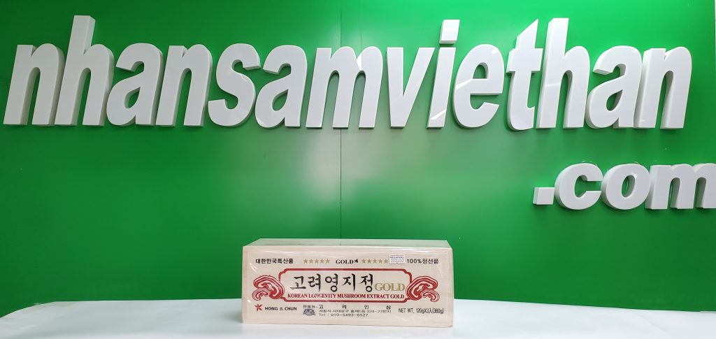 Hình ảnh:Cao linh chi thượng hạng Hàn Quốc