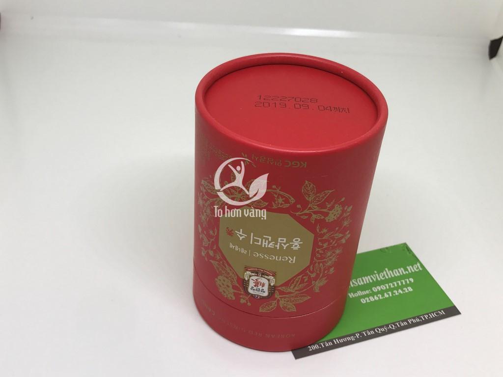 Kẹo hồng sâm 120g chính phủ KGC – Món quà đẳng cấp cho sức khỏe của bạn 145,000 ₫
