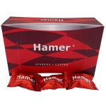 không sử dụng kẹo sâm Hamer đối với những trẻ em dưới 18 tuổi, phụ nữ có thai và cho con bú.