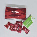 Kẹo sâm Hamer rất phổ biến trên thị trường hiện nay nhờ những công dụng thần kì mà nó mang lại