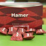 Kẹo sâm Hamer là vũ khí của đàn ông trong chuyện tình dục