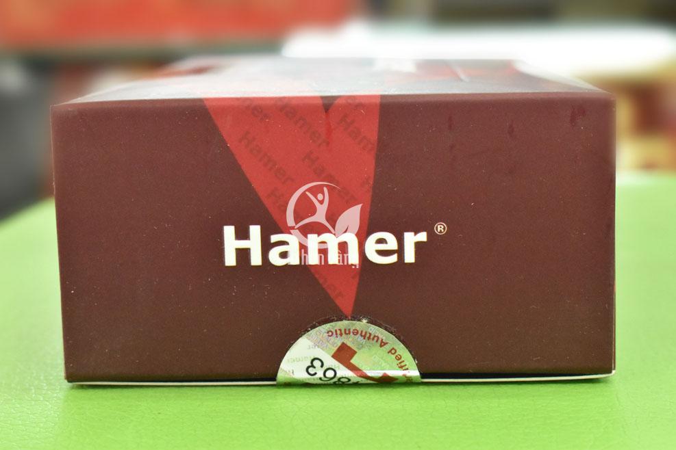 Hình ảnh hộp Kẹo sâm Hamer