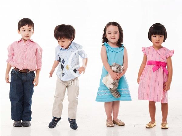 trẻ em từ 8 - 10 tuổi nên sử dụng nước hồng sâm baby số 3 KGC