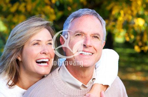 Đàn ông thường có tỷ lệ mắc bệnh cao huyết áp nhiều hơn ở phụ nữ