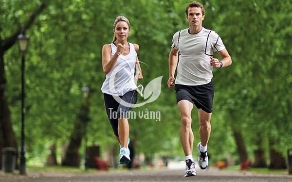 Tập thể dục là phương pháp làm giảm huyết áp hiệu quả đối với mọi người