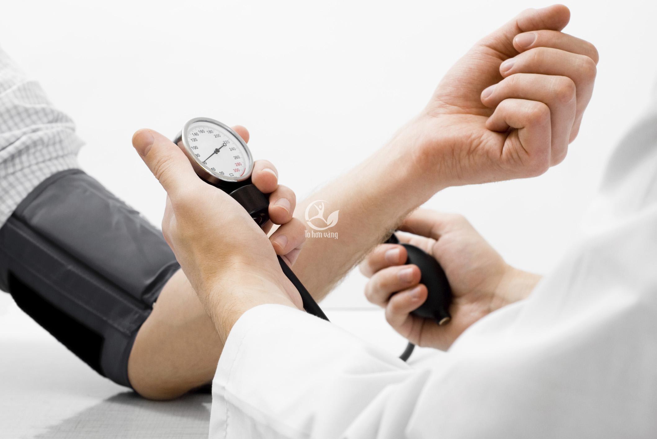 Khi sử dụng nhân sâm sẽ làm tăng huyết áp lên rất nhanh có thể gây ra những hậu quả nghiêm trọng.