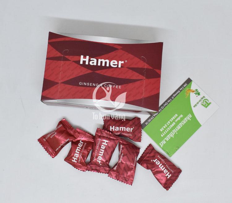 Người có huyết áp cao, khi sử dụng kẹo sâm Hamer làm cho huyết áp tăng lên rất nhanh dẫn đến hiện tượng đau đầu, chóng mặt, thậm chí là buồn nôn và nôn