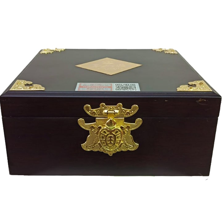 Sản phẩm Cao Hồng Sâm Kanghwa Hàn Quốc 250g x 2 hộp gỗ