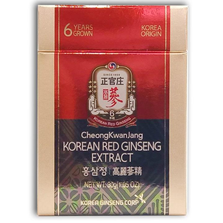 1 hộp hồng sâm cô đặc KGC Extract 30g